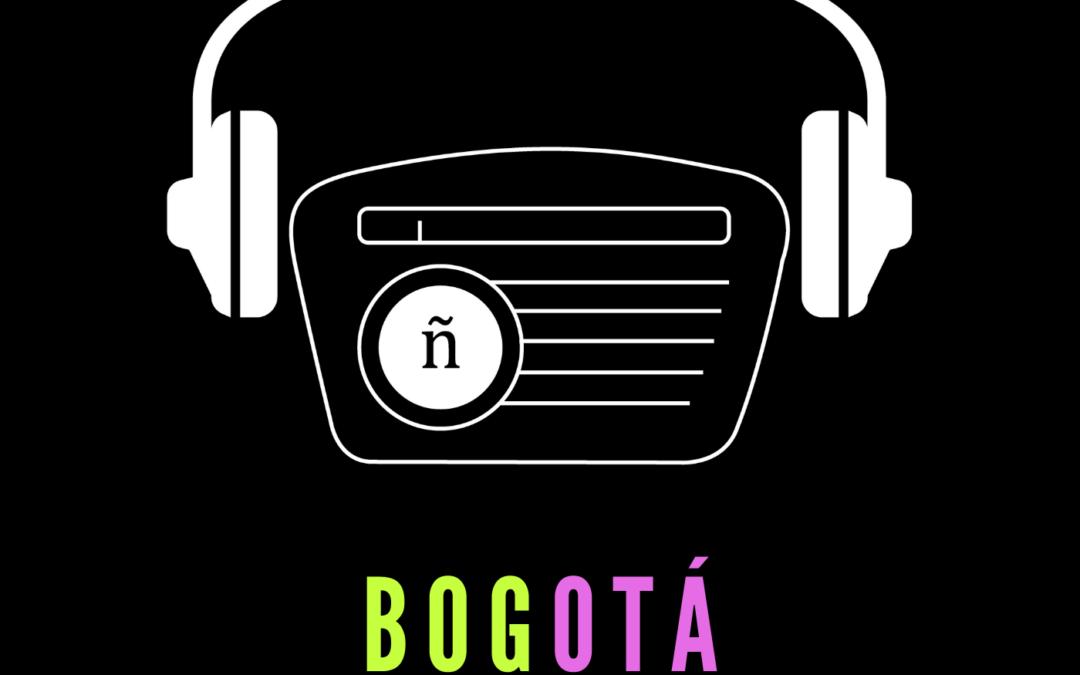 Ep. 2: Bogotá